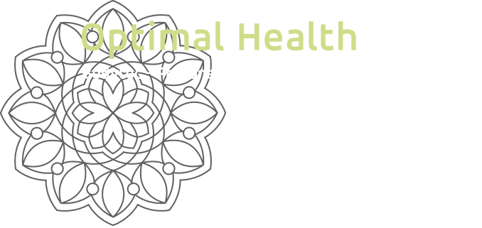 Logo Optimal Health